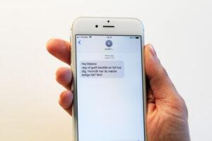 Kontakt_SMS
