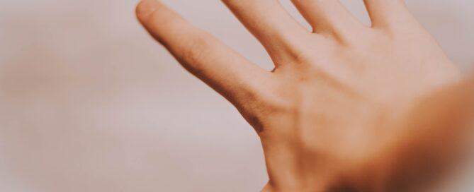 Tommelfinger