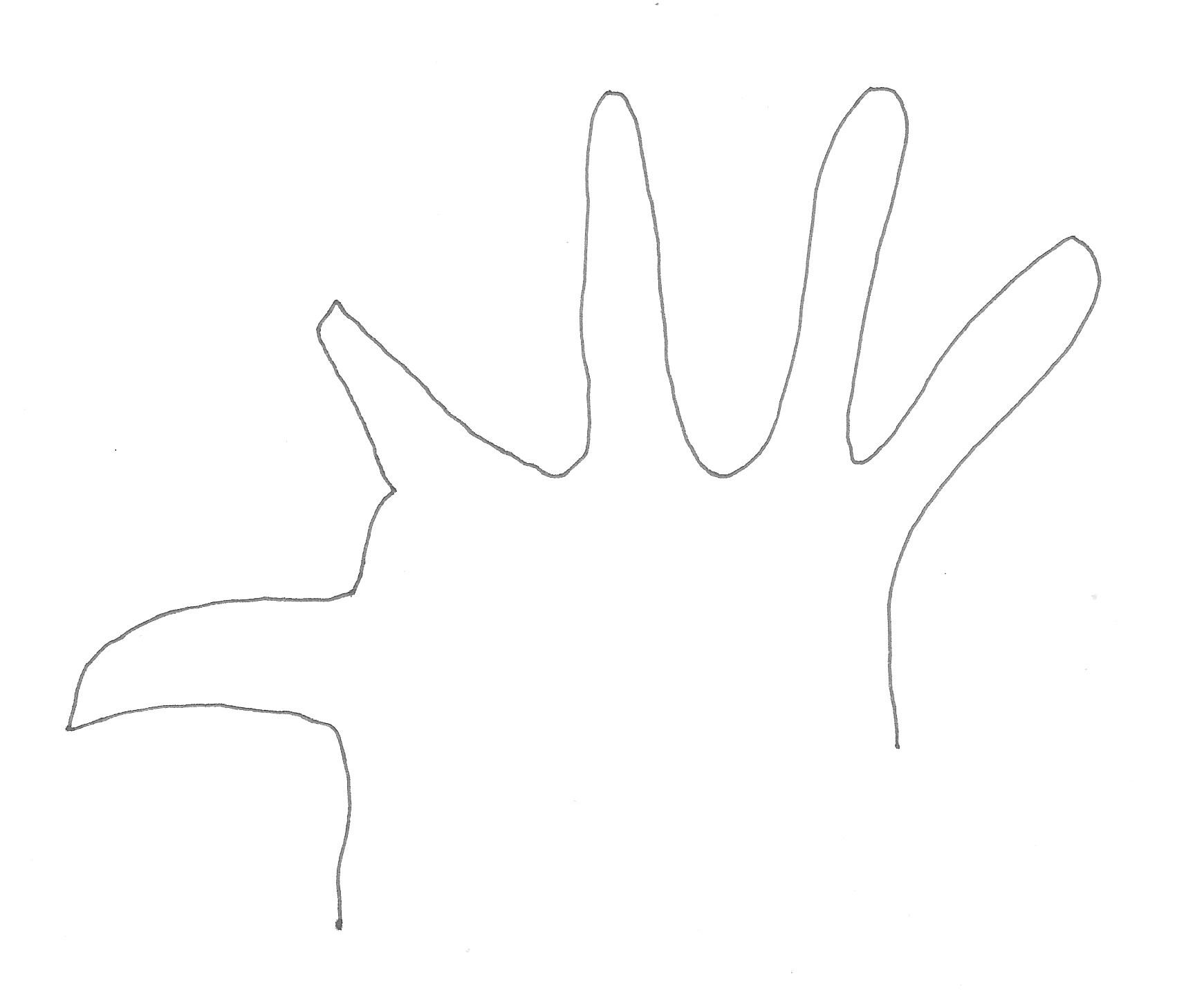 Lær om blindtegning | Blog om håndlæsning | Malene Kraft